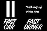 Fast Car/Fast Driver