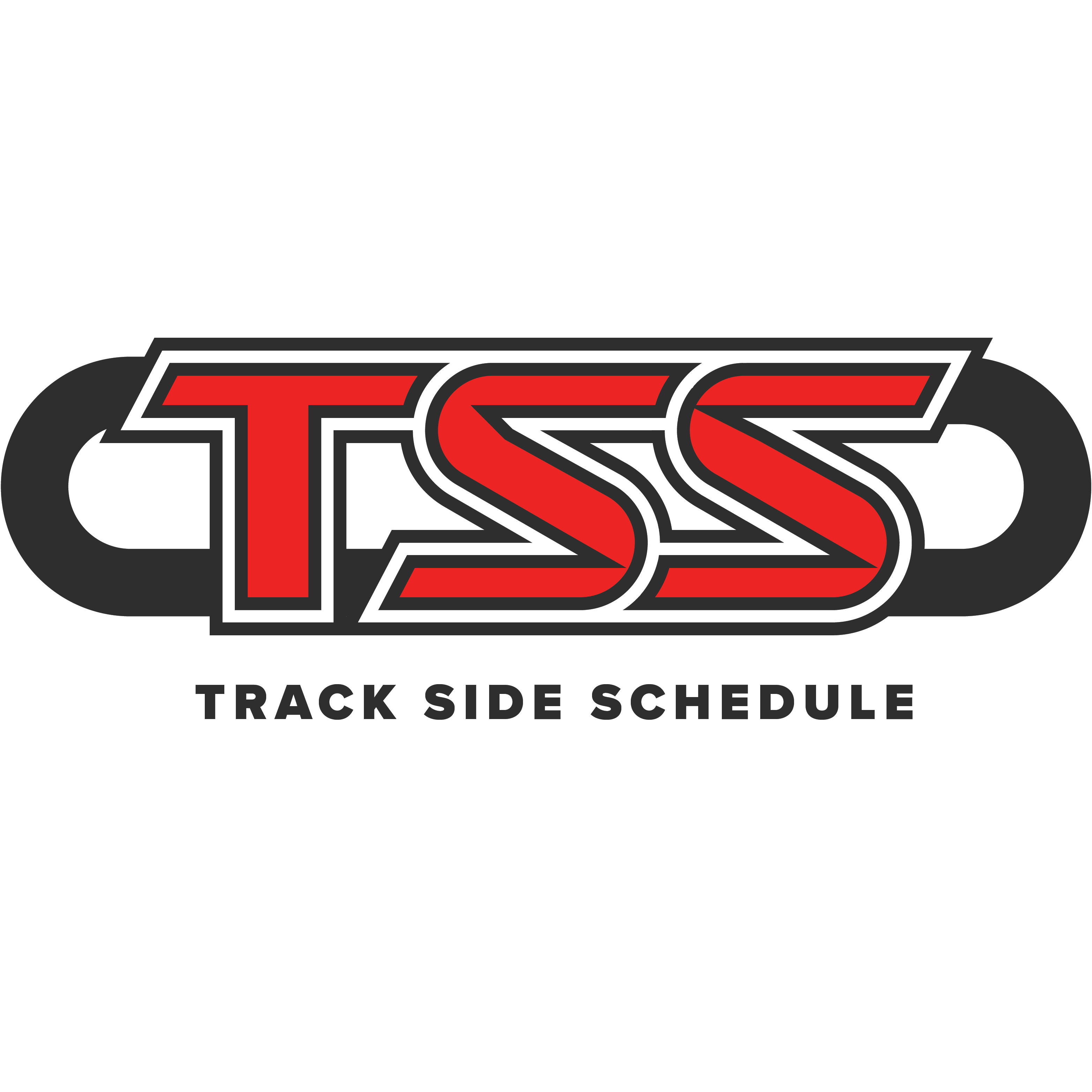 Track Side Schedule